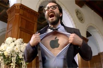 Mua hết các dòng sản phẩm Apple tốn bao nhiêu tiền?