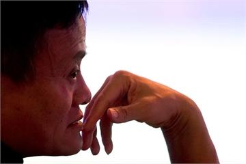 'Tài sản' khiến Jack Ma khốn đốn