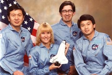 Những tên tuổi gốc Việt nổi tiếng trong giới thiên văn quốc tế