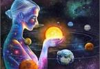 Nguồn gốc của Trái Đất