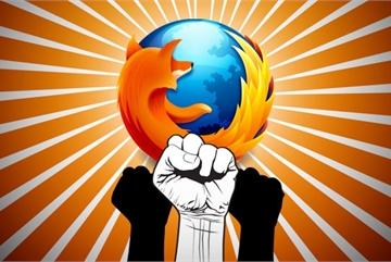 Trình duyệt Mozilla Firefox sẽ biến mất?