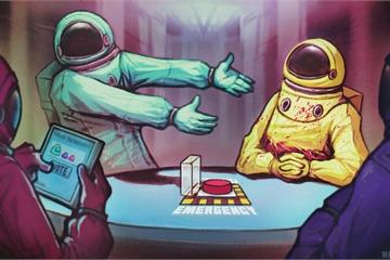 Người chơi Among Us kêu trời vì gian lận tràn lan trong game
