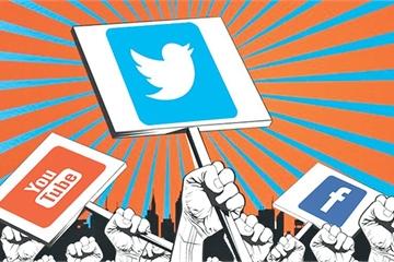 Lý do Facebook, YouTube, Twitter ngày càng coi thường người dùng