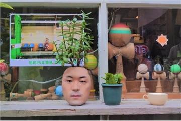Mặt nạ người thật giá hàng trăm USD/chiếc ở Nhật Bản