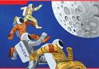 Cuộc chạy đua lên Mặt Trăng lần 2 đã bắt đầu