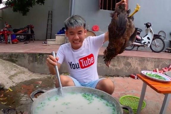 Chưa có giải pháp để dẹp nạn YouTuber nhảm như Hưng Vlog, NTN