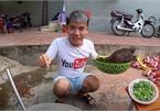 Con trai bà Tân Vlog bị xử phạt 7,5 triệu đồng