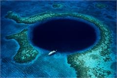 Những vùng nước nguy hiểm trên thế giới