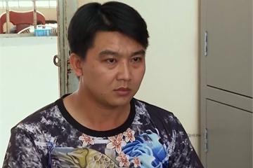 Chồng bị khởi tố vì giết người khi giải cứu vợ