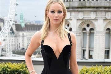 Căn penthouse gần 10 triệu USD của Jennifer Lawrence