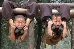 Thiếu Lâm Tự đào tạo tiến sĩ chuyên ngành Kung Fu