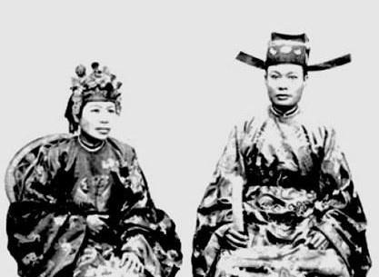 Công chúa triều Nguyễn lấy chồng như thế nào?