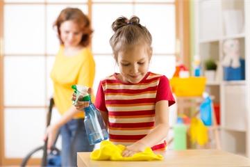Sáu thói quen tốt cần hình thành cho trẻ