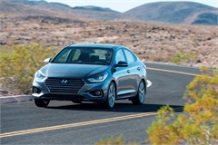 Hyundai mua nhà máy GM nhằm thâu tóm thị trường Nga