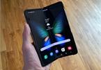 Galaxy Z Fold 2 sắp ra mắt