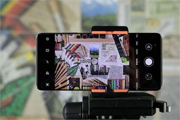Loạt smartphone có camera tốt nhất hiện nay