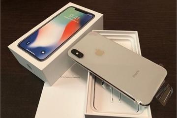 iPhone X giá dưới 7 triệu nhưng bạn không nên mua