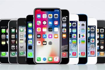iPhone tròn 14 tuổi: Nhìn lại cách Apple phát triển smartphone
