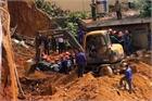 Công an Phú Thọ khởi tố bị can vụ sập taluy khiến 4 người chết