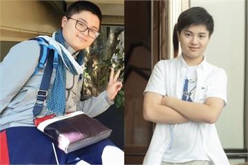 Mẹ đồng hành cùng con trai 15 tuổi giảm 22Kg trong 8 tháng