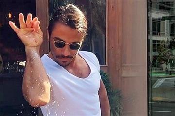 Nhà hàng của 'thánh rắc muối' bị đóng cửa vì vi phạm quy định mùa dịch