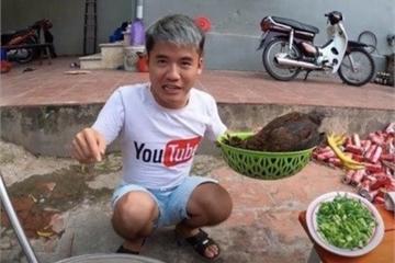 Hưng Vlog xin lỗi vì làm video phản cảm