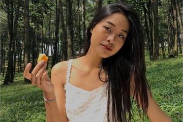 Hoa khôi ĐH Phương Đông từng bị trêu chọc vì làn da nâu