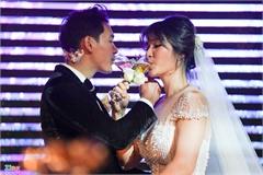 Thành Lộc, gia đình Hoàng Mập dự lễ cưới Thảo Trang