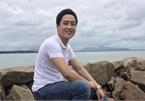 Nhạc sĩ 'Ai mì Quảng không' qua đời ở tuổi 29