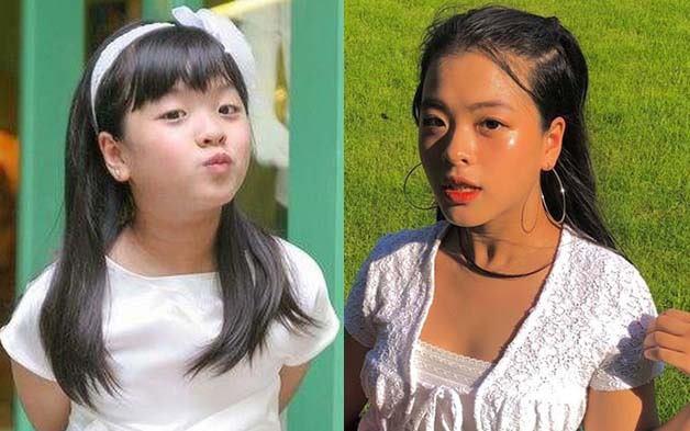 Hồng Khanh thay đổi sau 7 năm tham gia The Voice Kids