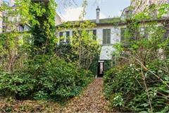 Phát hiện đáng sợ trong căn biệt thự hơn 40 triệu USD ở trung tâm Paris