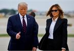Mạng xã hội bùng nổ vì tin Tổng thống Trump dính Covid-19
