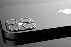 Lộ diện khung iPhone 12 Pro