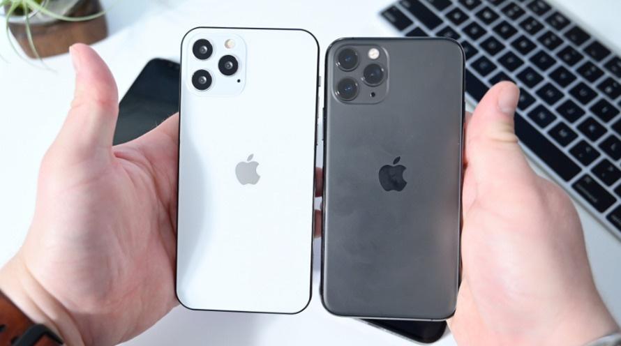 iPhone 12 sẽ ra mắt ngày 13/10?