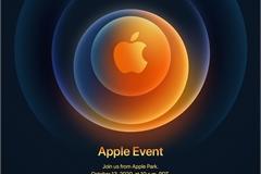 Ẩn ý trong thư mời của Apple