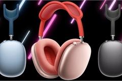 Apple bán tai nghe đắt hơn iPhone