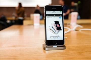 iPhone đời cũ đã có tính năng cảnh báo nhiễm Covid-19
