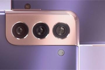 Samsung xóa quảng cáo đá xoáy iPhone 12