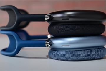 Một số người dùng AirPods Max than phiền về pin