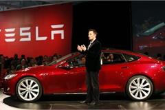 Tesla vượt mặt Facebook