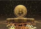 Giá Bitcoin tiếp tục trượt dốc
