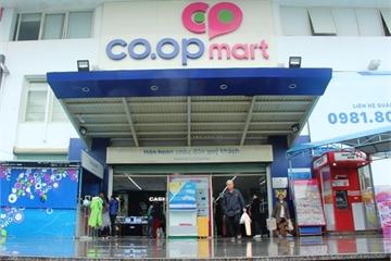 Có dấu hiệu thâu tóm, chiếm đoạt vốn, tài sản của Saigon Co.op