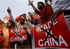 Đụng vào Ấn Độ, Trung Quốc đang nếm vị đắng
