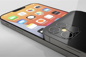 Tin vui về iPhone 12 Pro
