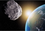 Tiểu hành tinh vừa lao ngang Trái Đất nhưng không ai biết