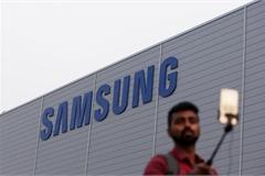 Samsung hồi sinh khi Ấn Độ tẩy chay hàng Trung Quốc