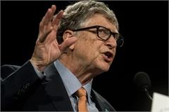 Bill Gates một lần nữa đưa ra 'lời tiên tri'