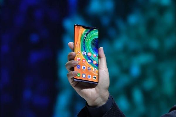 Điện thoại Huawei có thể không dùng Android