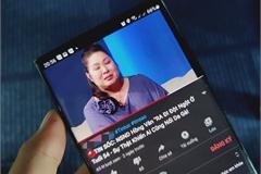 Tin giả nghệ sĩ Hồng Vân qua đời bị lan truyền trên YouTube