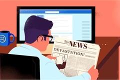 Cuộc chiến không hồi kết giữa báo chí và Facebook, Google